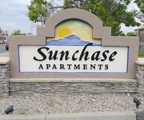 Community Signage, Sunchase