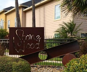 Stonewood Apartments, La Homa, TX