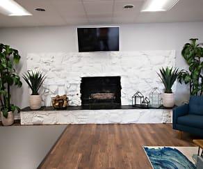 Living Room, Tara Heights