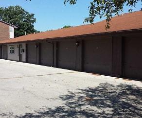 Leasing Office, BBH Ames Management (Hickory, Alpine, Oakwood)