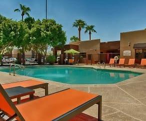 Pool, Casa Anita