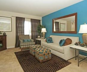 Living Room, Andrews Ridge