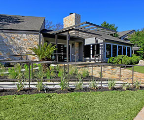 Westdale Parke, Doss Elementary School, Austin, TX