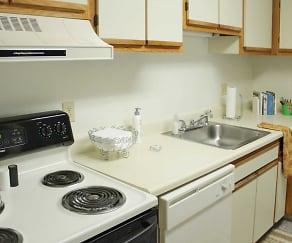 Kitchen, Glenview Gardens