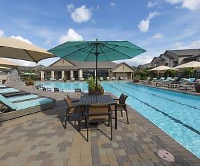 Pool, Sorrel Grand Parkway