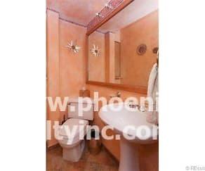 Bathroom, 9905 Garland Ct.