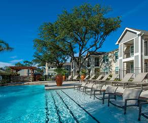 Pool, Reserve At Garden Oaks