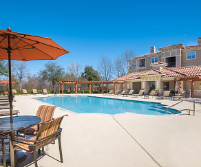 Pool, Estancia At Ridgeview Ranch