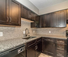 Kitchen, Verano Oaks