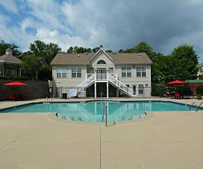 Pool, Ashford at Spring Lake