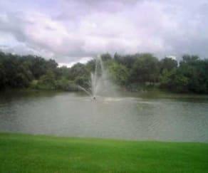 Waterscape, Woodland Estates