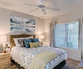 Bedroom, Pavilions At Arrowhead