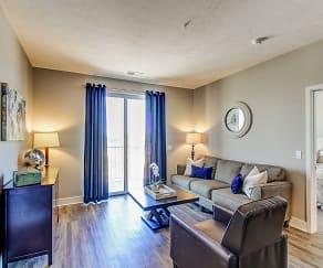 Living Room, Vivere at La Vista City Centre