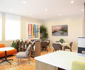 Living Room, Newport North