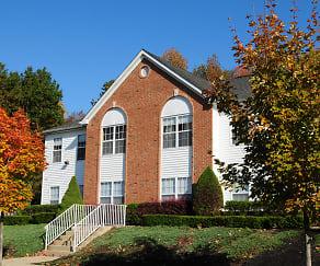 Building, Woodhaven Terrace