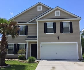 223 Eagle Ridge, Summerville, SC