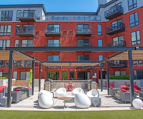 Welcome to Red 20 Apartments!, Red 20 Apartments