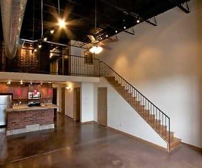 Springfield Loft Apartments