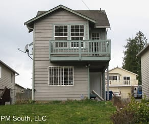 6123 47th Ave S., Columbia City, Seattle, WA