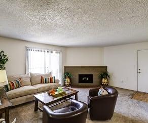 Living Room, Castlegate