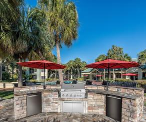 Radius Palms, Holy Temple Christian Academy Ii, Tampa, FL