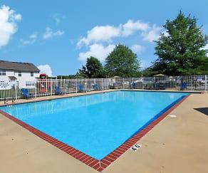 Pool, Sky Terrace