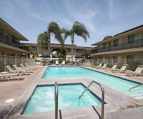 Pool, The Balboa