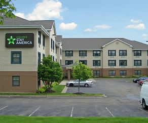Building, Furnished Studio - Minneapolis - Maple Grove