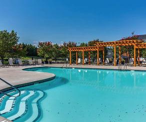 Pool, Laurel Springs