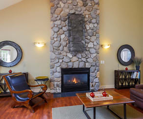 Living Room, Mill Pointe