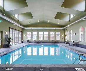 Pool, Park 16
