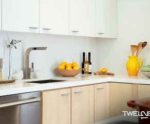 Kitchen, Twelve12