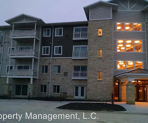 Riverview Place Condos, Marion, IA