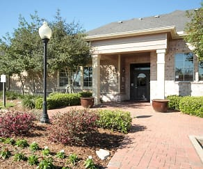 Leasing Office, Park at Fallbrook