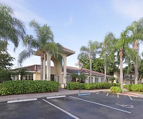 Leasing Office, Island Shores/Waterway Village