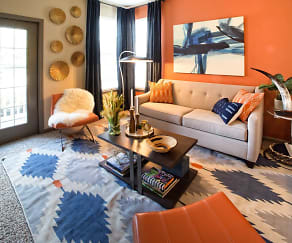 Living Room, Bella Vista