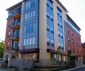 Building, 229 at Lakelawn