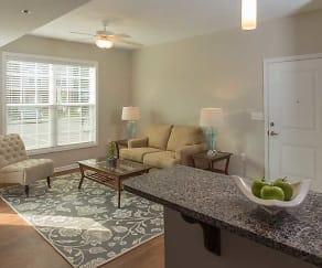 Living Room, Westmont