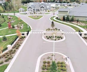 Willoughby Estates, Woodhull, MI
