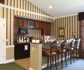 Clubhouse, Lakeside Villas
