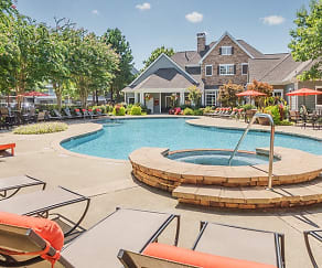 The Hamptons At Hunton Park, 23059, VA