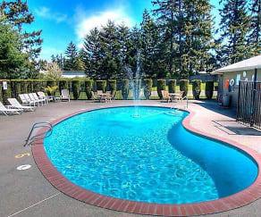 Pool, Heatherstone