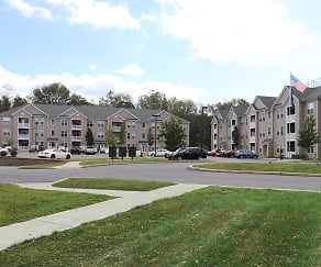 """Park Place"" at Glenbrook East, is our new addition, Glenbrook East Apartments"