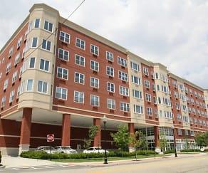 Building, 29 Linden