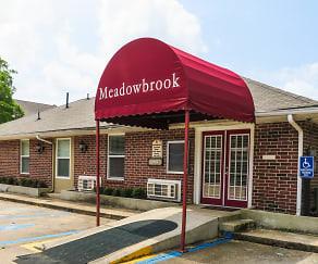 Community Signage, Meadowbrook