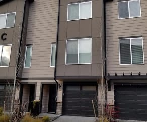 14913 48th Ave W #C-3, Meadowdale, Lynnwood, WA