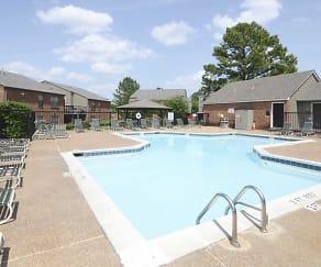 Pool, Ridgeway Terrace