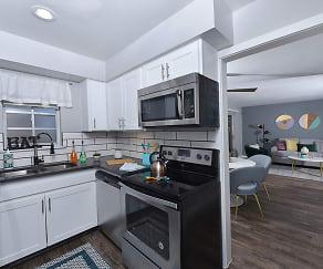 Watermarc Apartments, Lake Somerset, Lakeland, FL