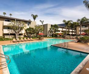 Pool, San Regis