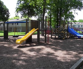 Playground, Tall Oaks Apartments